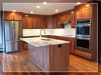 Kitchen Remodeler in Syracuse, NY