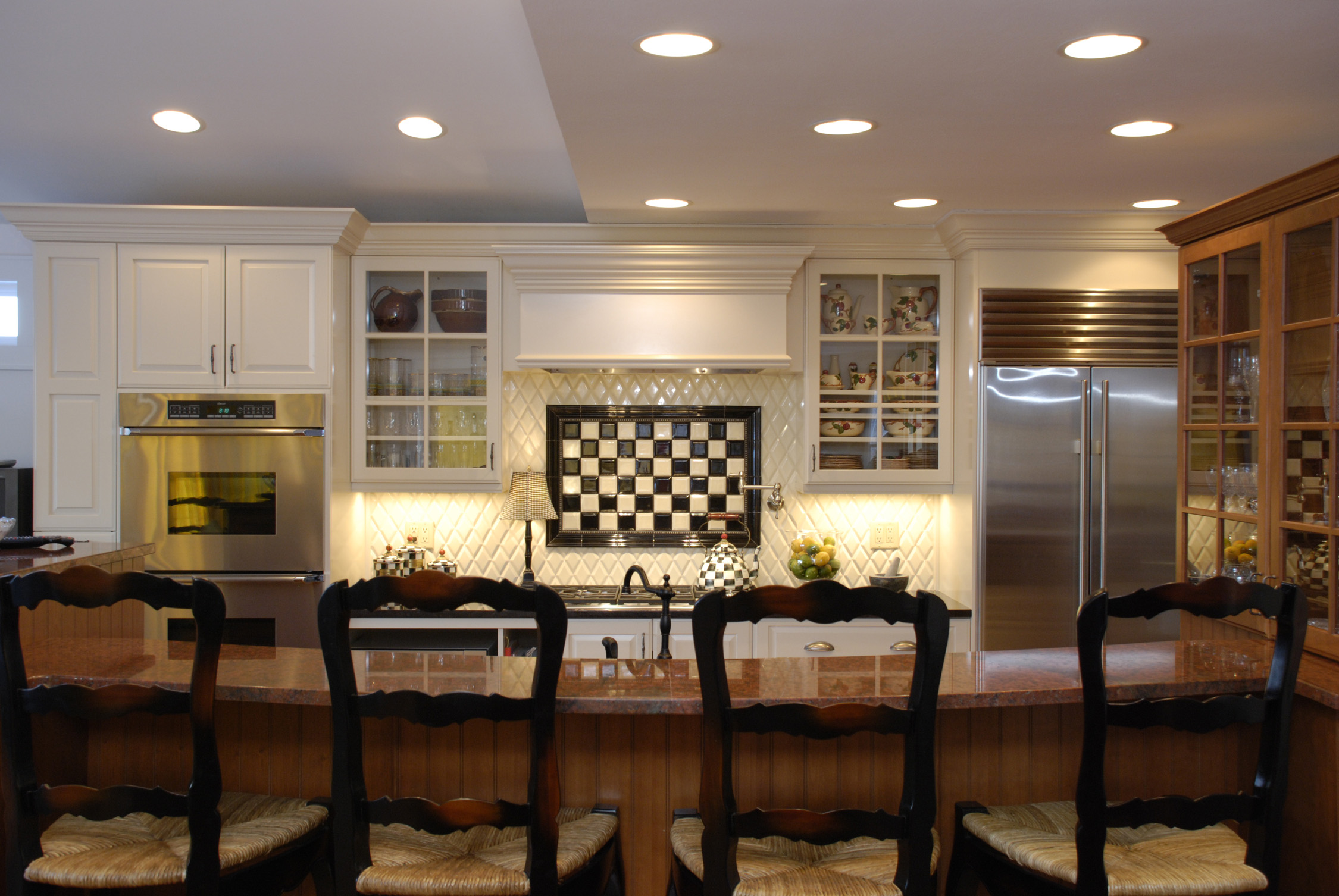 syracuse kitchen remodeling marinich builders