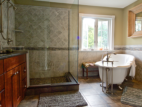 Bathroom Renovation Contractor Syracuse CNY