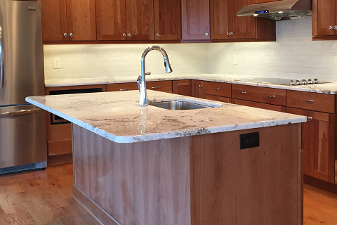 counter-top installation home renovations syracuse ny