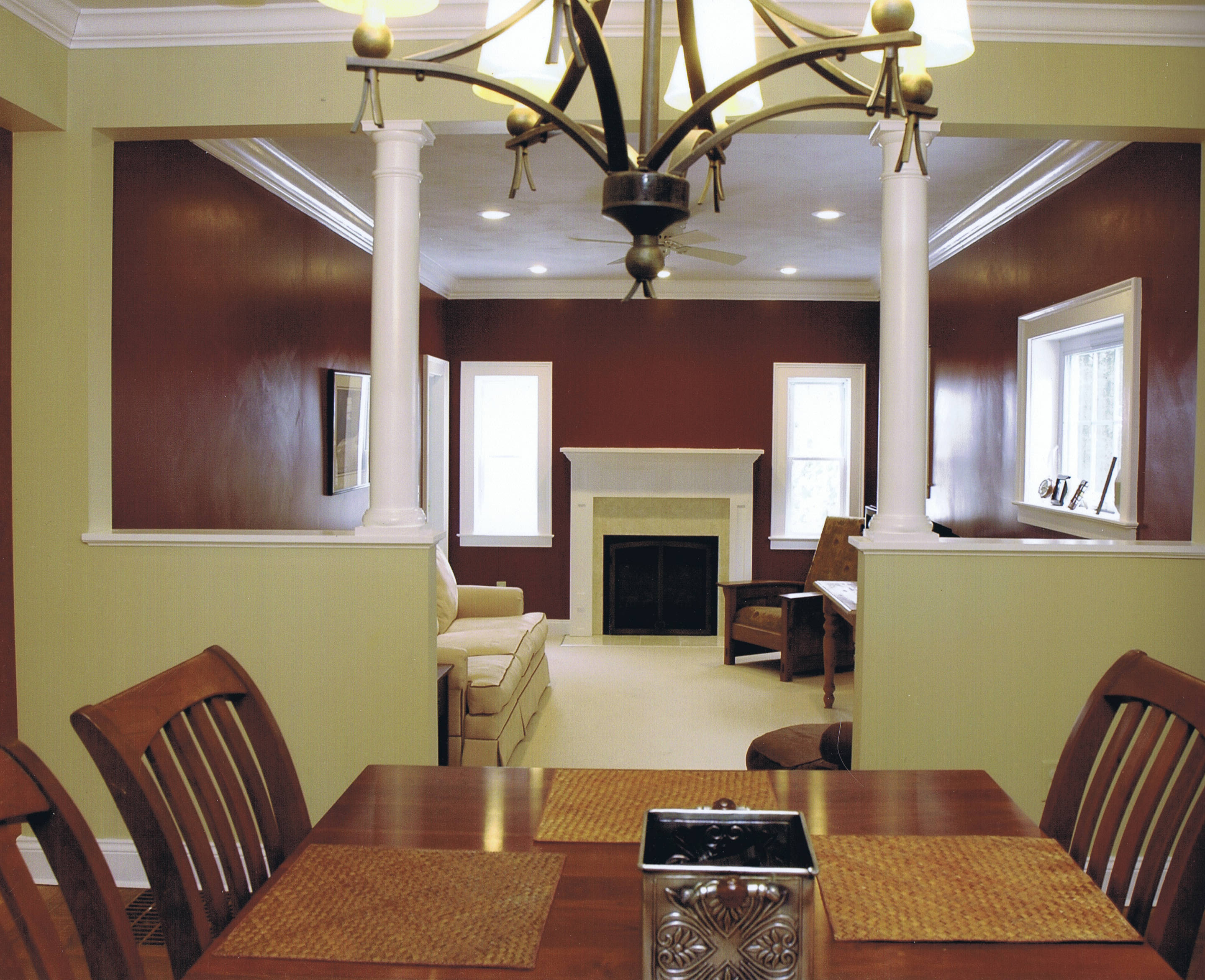 home renovation near rochester ny marinich builders