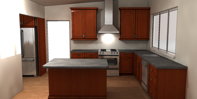 Kitchen Cabinets Syracuse NY Marinich Builders