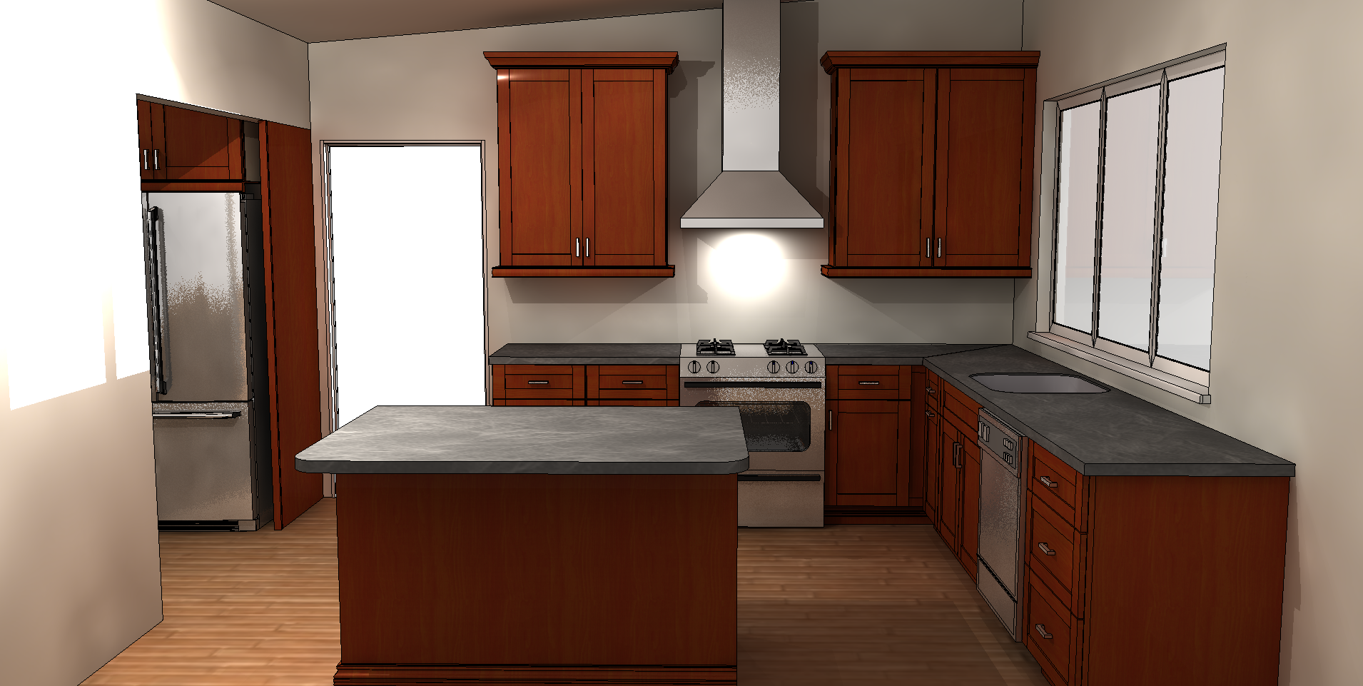 Wellborn is the best choice for your kitchen as they have good better and best quality levels so you can select the cabinet that meets ... & Kitchen Remodel near Syracuse NY | Kitchen Cabinets | Marinich Builders