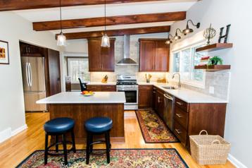 Kitchen Cabinets Syracuse NY | Marinich Builders