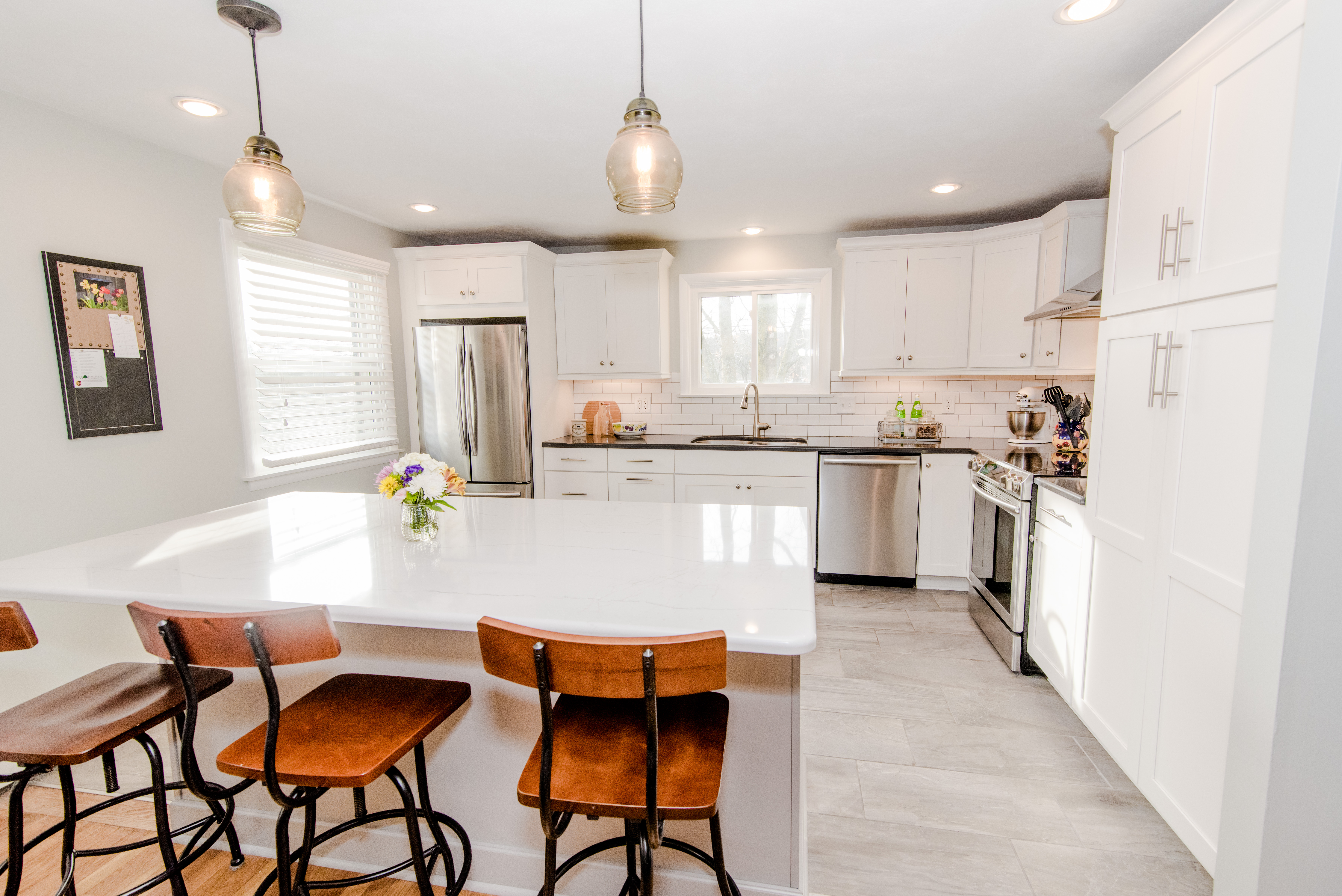 syracuse kitchen renovation and design marinich builders