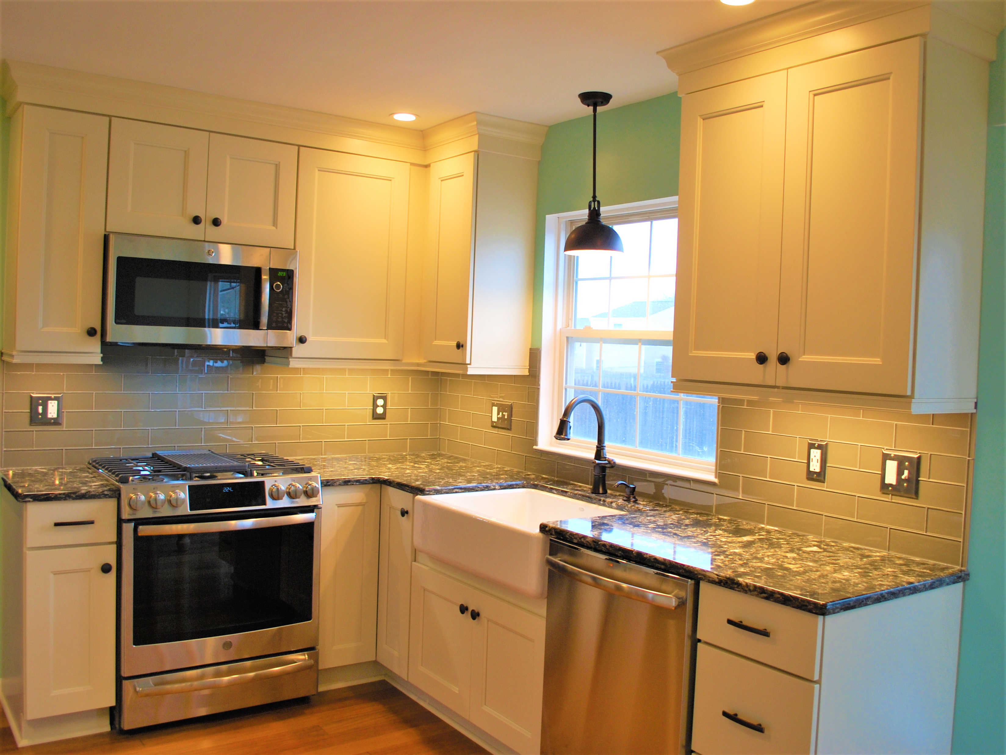 kitchen renovation near syracuse ny marinich builders