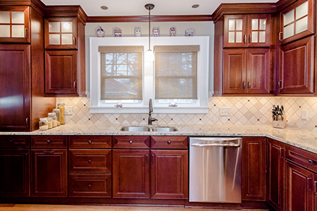 Kitchen Cabinet contractor near syracuse